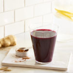 Spicy Beet Carrot Ginger Juice