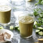 Sweet Cleansing Clay Smoothie