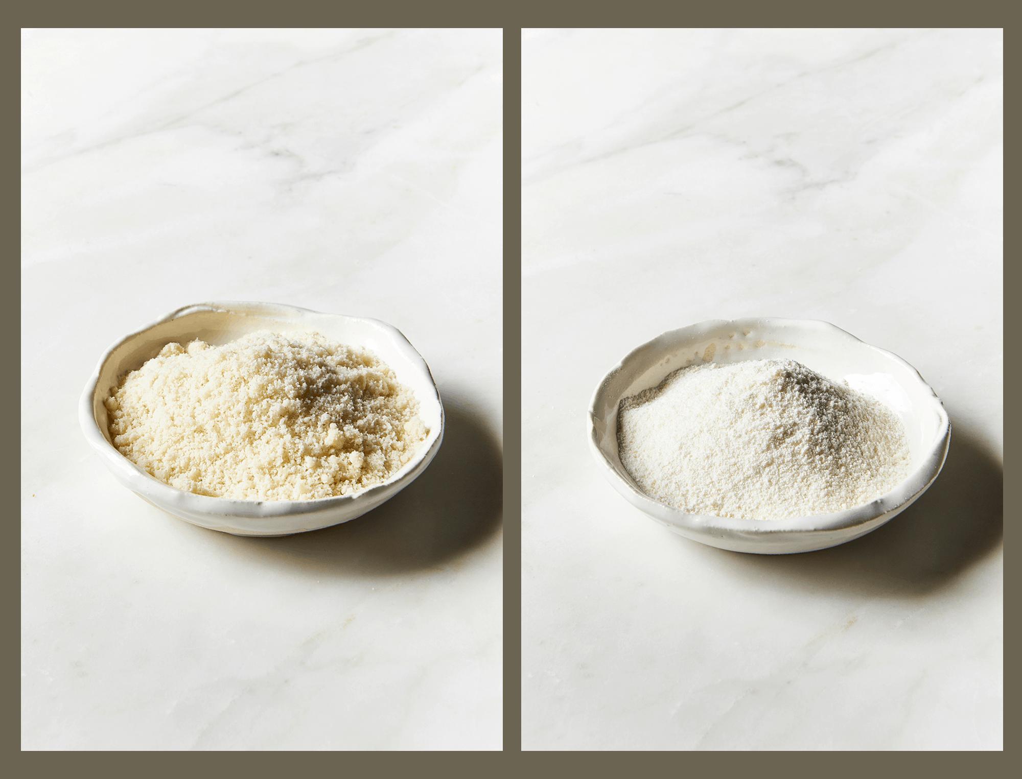 Gluten Free Flour - Tips For Using Them - The Blender Girl