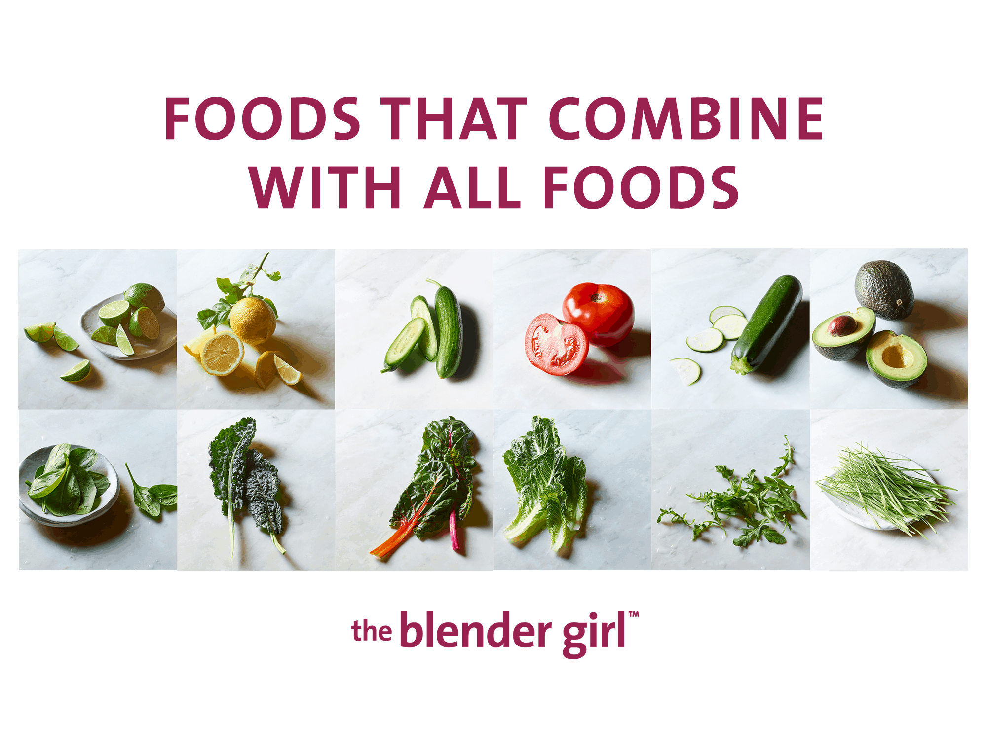 The Body Ecology Diet - The Best Anti-Candida Diet - The Blender Girl
