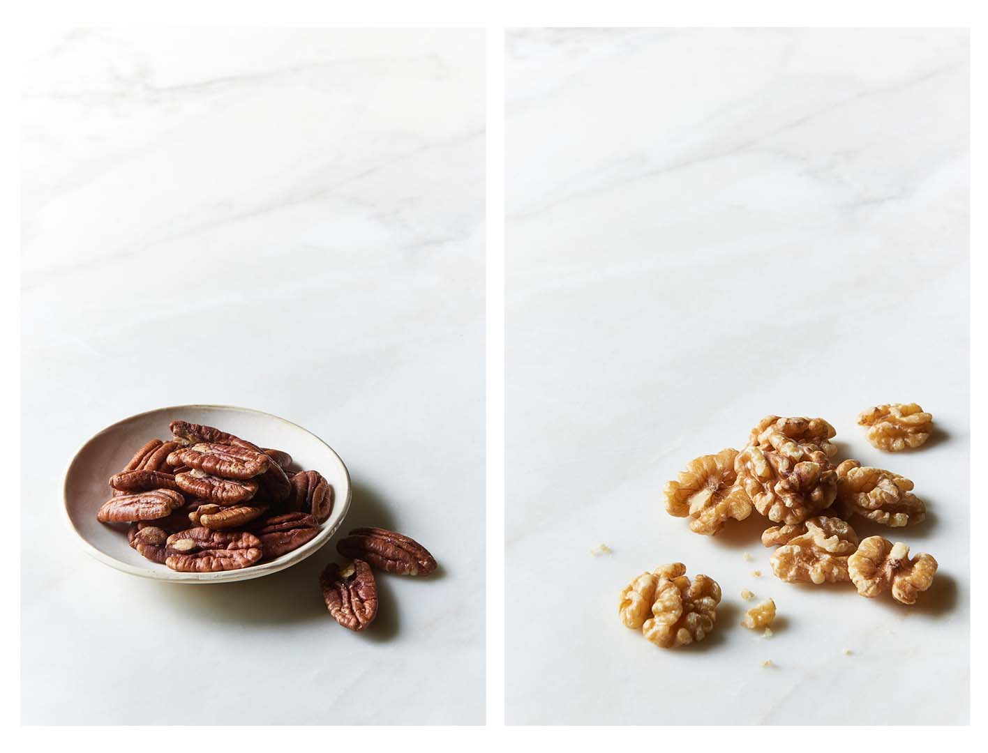 Raw Nuts - Tips For Using Them In Delicious Recipes - The Blender Girl