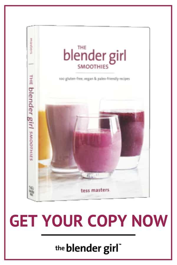 the blender girl smoothies pdf