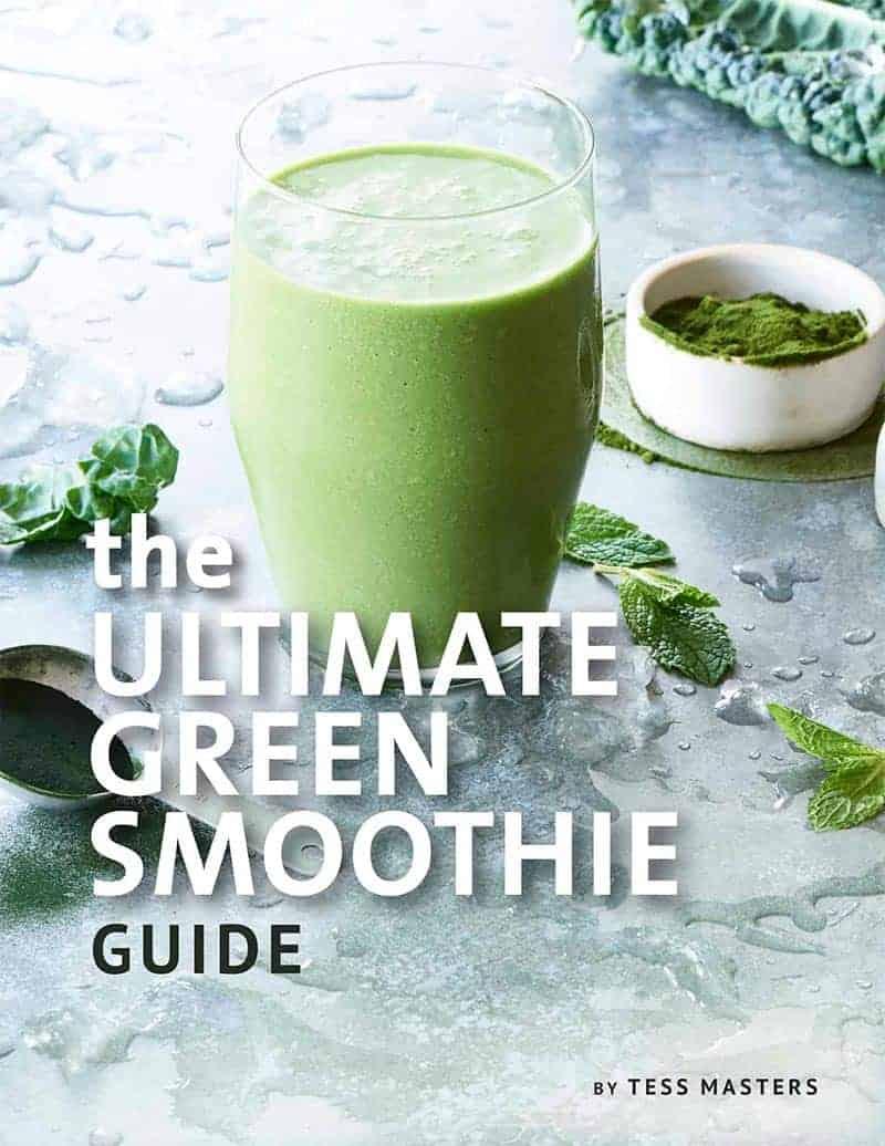 The Blender Girl - Easy Healthy Recipes {Vegan + Gluten-Free}